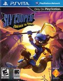 Sly Cooper: Thieves in Time (PlayStation Vita)